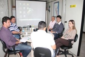 Reunião Projetos - Biguaçu