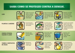 Cartilha Dengue 2