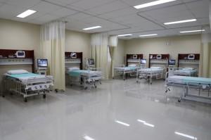 Hospital de Biguaçu abre 10 leitos de UTI - Foto Paulo Rodrigo Ferreira (DICOM PMB)_