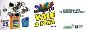 Campanha Biguaçu Vale a Pena