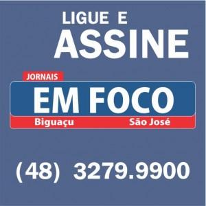 Tv Biguacu em Foco